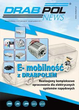Drabpol News, kwartalnik firmowy nr 4 (77)