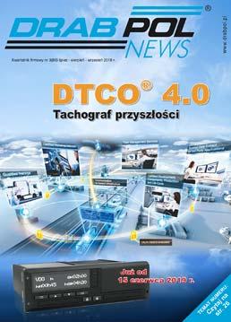 Drabpol News, kwartalnik firmowy nr 3 (80)