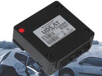 Nowy rejestrator danych wypadku UDS- AT firmy KIENZLE ARGO