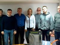Alcolock V3, szkolenia dla serwisów partnerskich