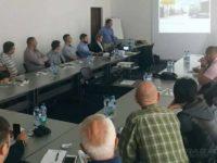 Spotkanie serwisów tachografów na Ukrainie