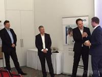 Światowe spotkanie dealerów VDO w Monachium