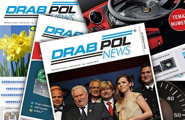 Redakcja DRABPOL News