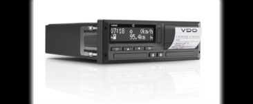 NEW DTCO 4.0 TACHOGRAPH ALREADY IN FORCE!