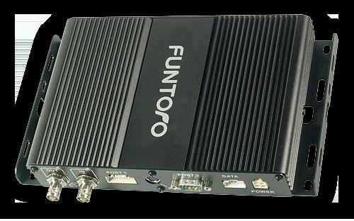 Drabpol, FUNTORO, MCA, zastosowanie, prezentacja produktu, serwer systemu