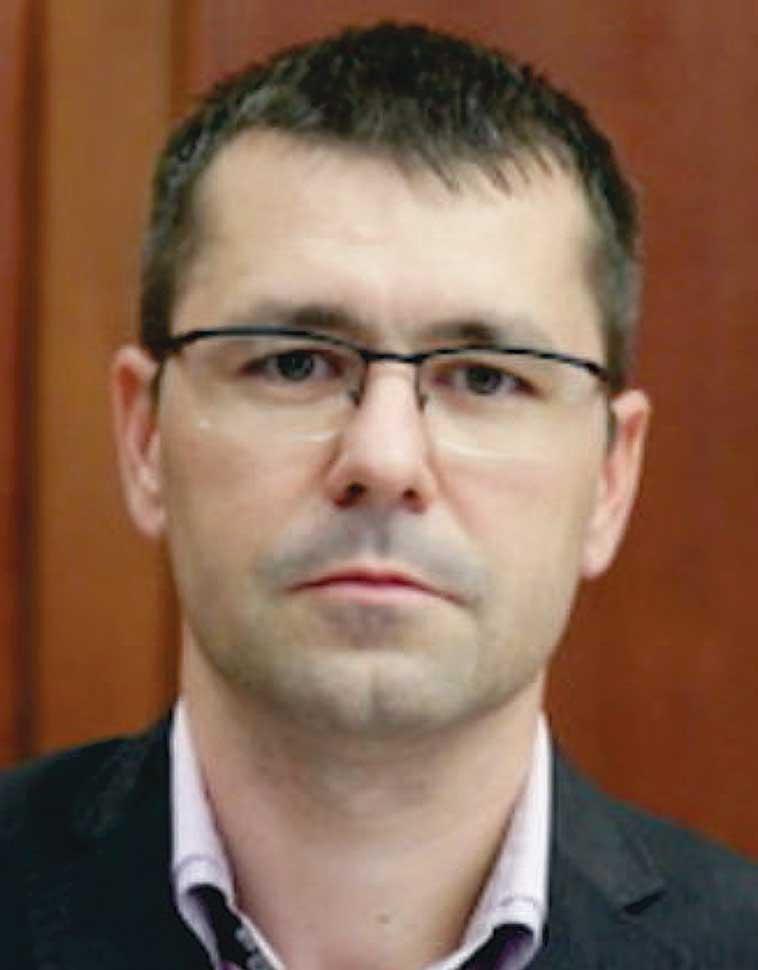 Goran Kvaščev, Profesor Wydziału Inżynierii Elektrycznej