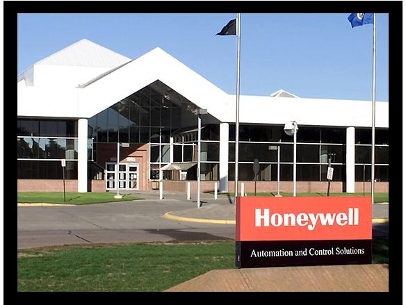 siedziba główna Honeywell