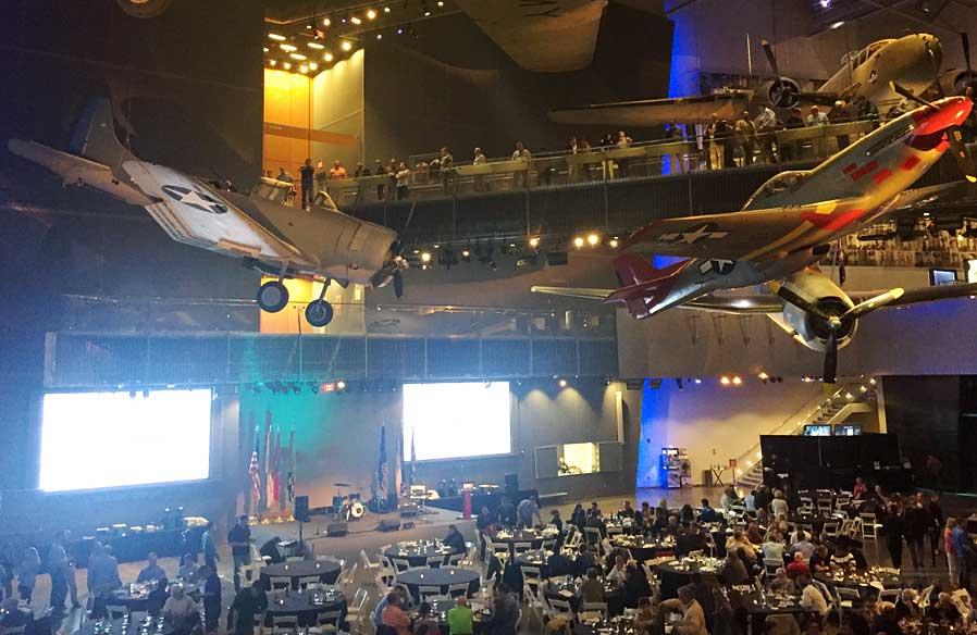 Konwencja Stowarzyszenia Elektroników Lotniczych
