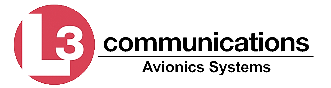 L-3 Communications Avionics System, logo