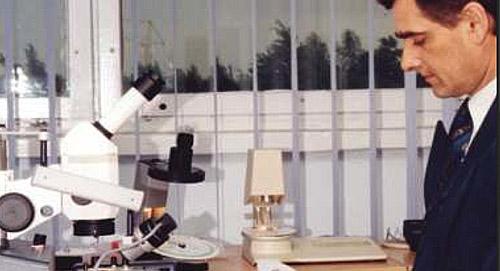 Drabpol, Laboratorium Analiz Zapisów z Tachografów, specjalistyczny sprzęt