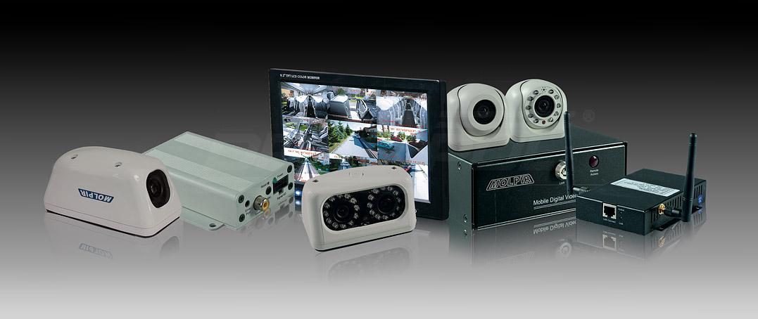 Drabpol, system kontroli, monitoring dla kierowców