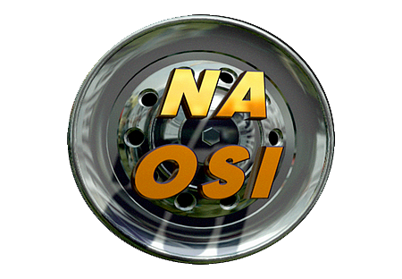 Na Osi, logo programu