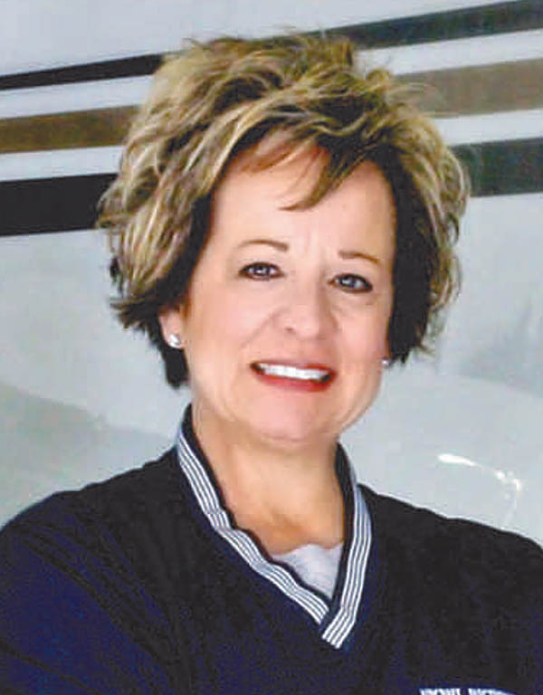 Paula Derks, AEA President