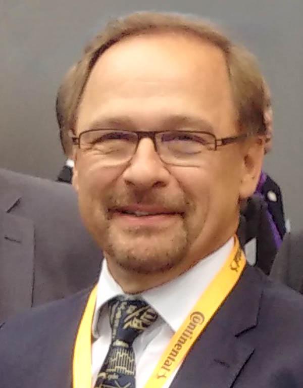 Paweł Drabczyński, Prezes Drabpol