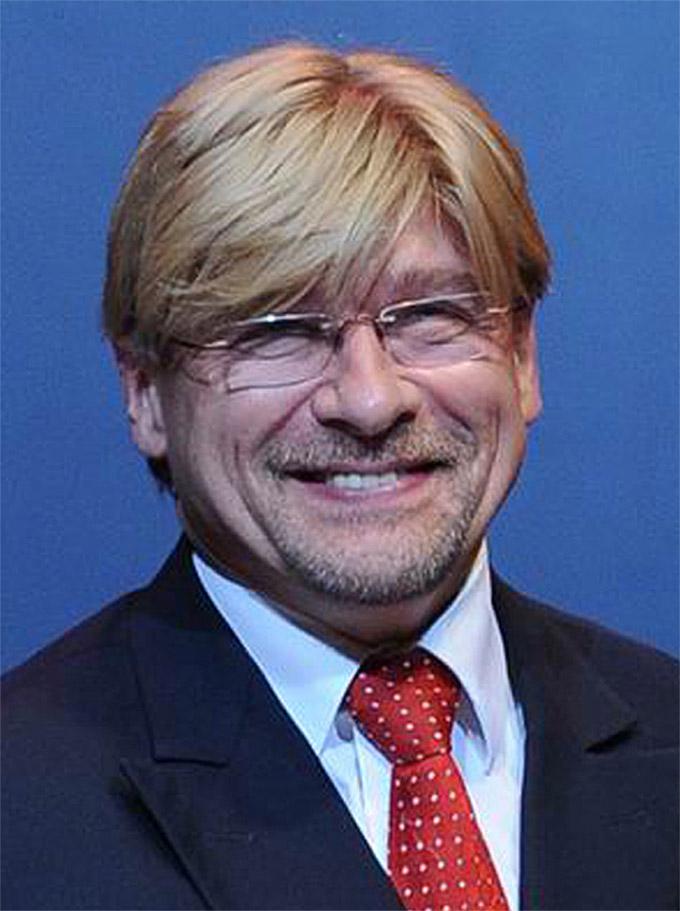 prezes firmy Drabpol, Paweł Drabczyński