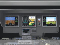 Przyszłość awioniki – Paul Deherrera, Universal Avionics Systems