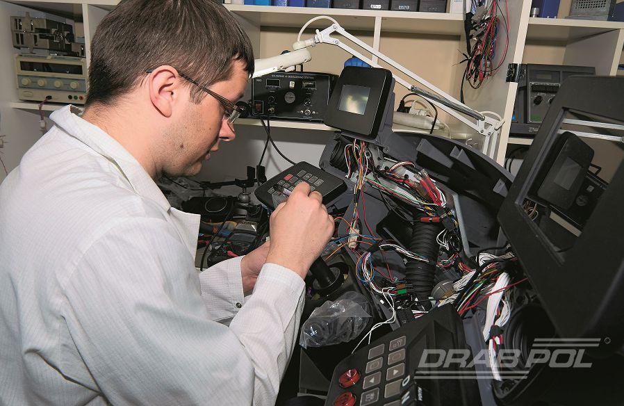 Kompleksowa i profesjonalna integracja techniczna dział rozwoju i wsparcia