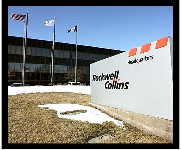 siedziba główna Rockwell Collins