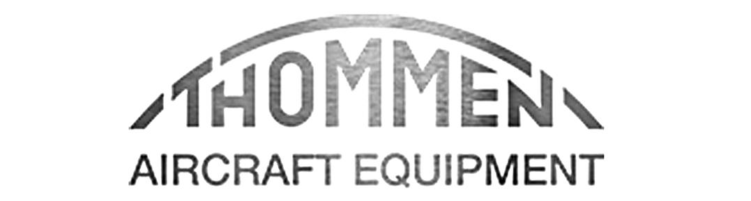 Thommen Aircraft, logo