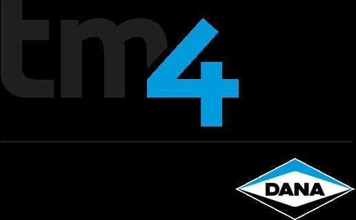 TM4 Polska, logo