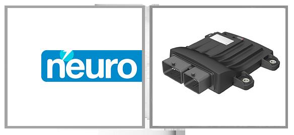 TM4 Neuro200 Sterowniki