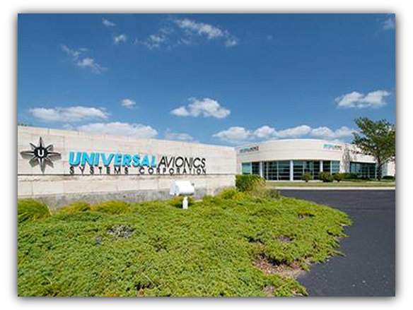 Universal Avionics Systems, siedziba główna