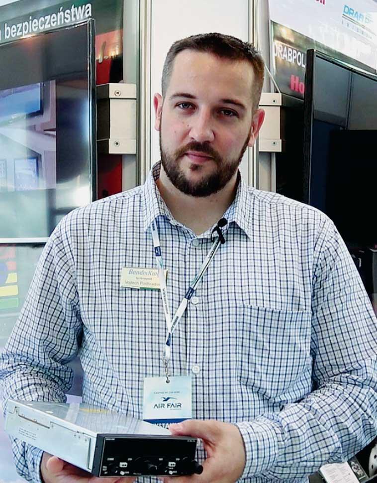Inside Sales Representative, BendixKing